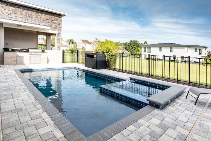 Ultra Modern Luxury Living in Reunion