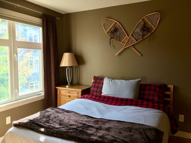 Your bedroom