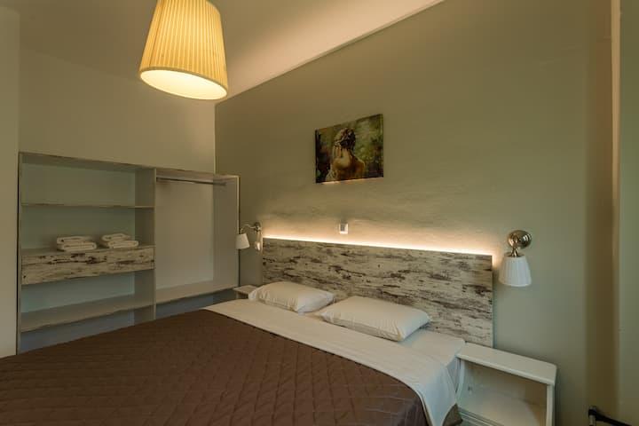 Lefkis apartment 1