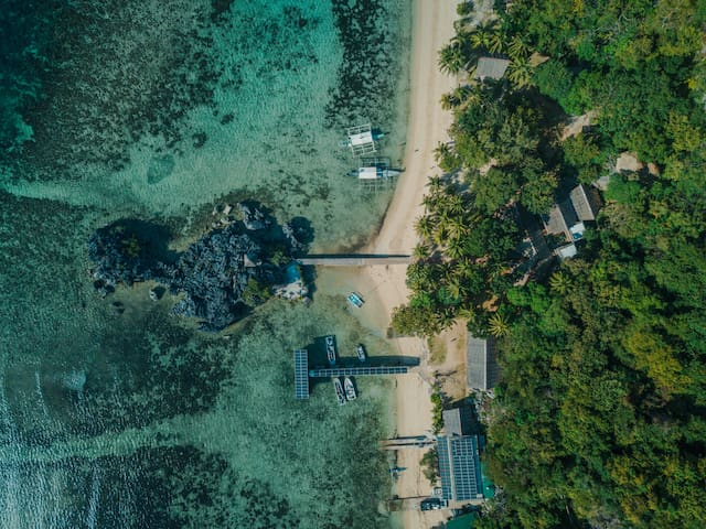 Your Own Private Island