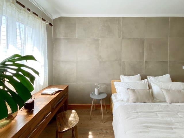 Ground Floor - Double Room