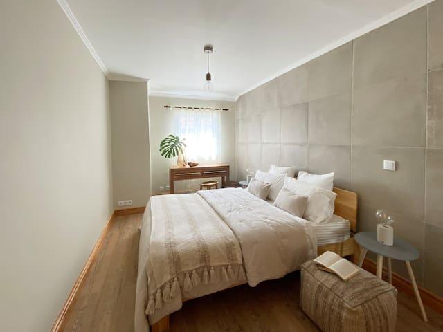 Ground Floor - Double Room 1
