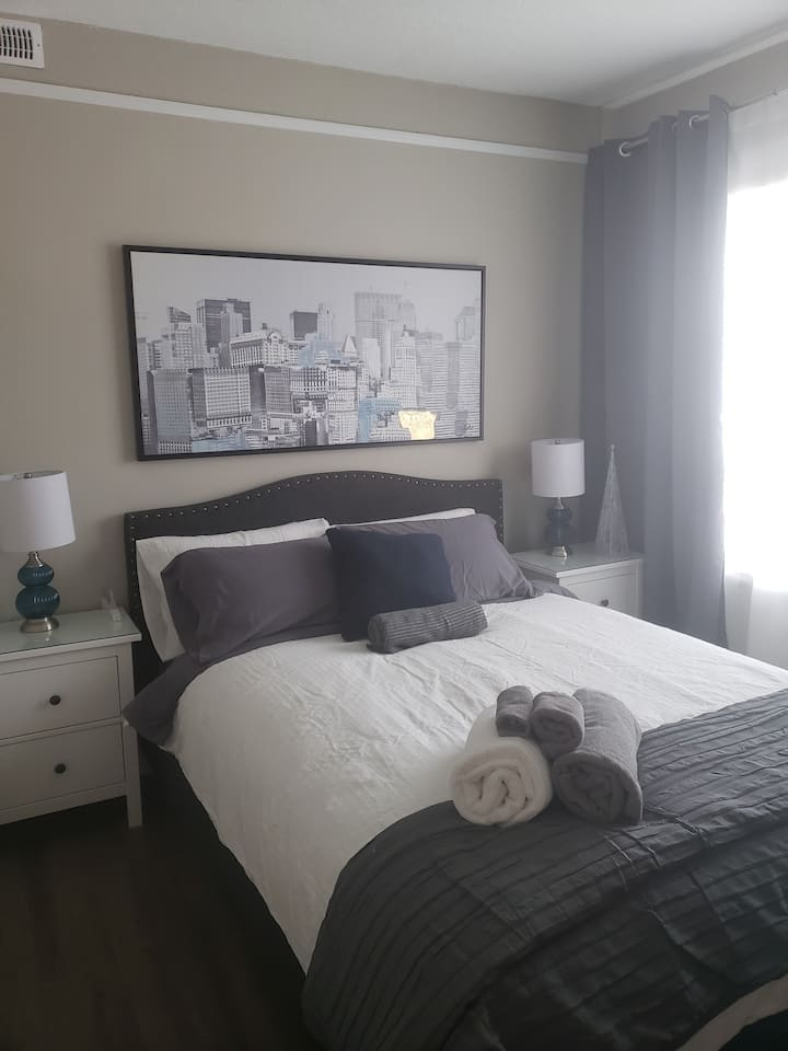 Luxurious & affordable! 1546 apt #1 Room 1