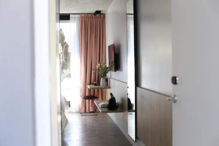 Family room - Krista Boutique Hotel, Spa & Restó