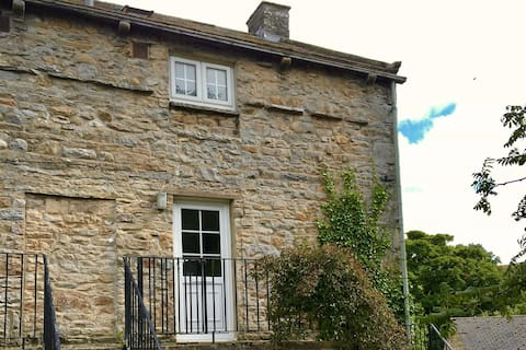 Wonderfully Scenic Comfortable Dales Mill Property
