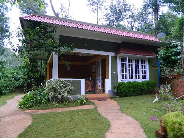Holidayincoorg Chilipili Estate stay