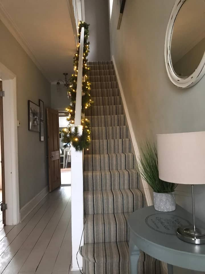 'Above & Beyond' Gorgeous Bournemouth Dream Home
