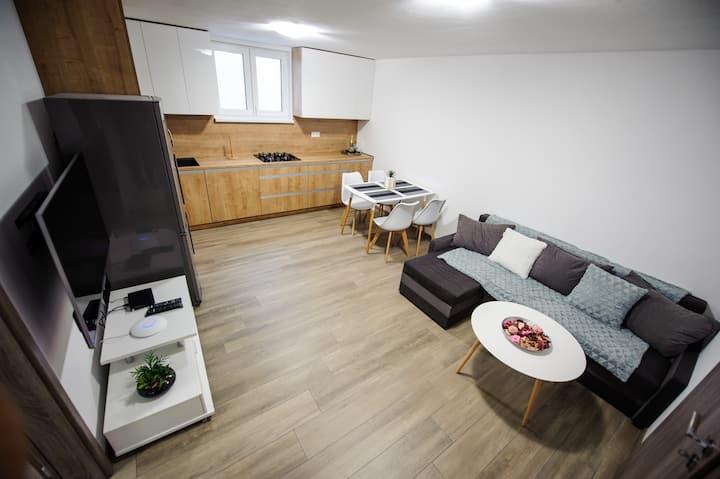 Apartmán Milan&Eva  -  Svätý Jur