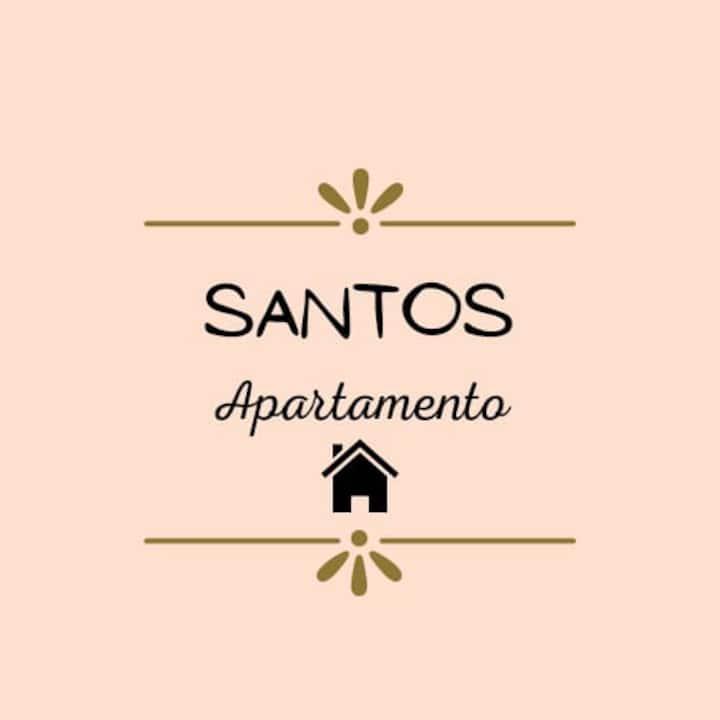 Santos Apartamento