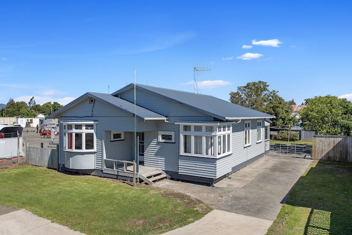 Bridge St Accommodation - Mid Term Rental Options