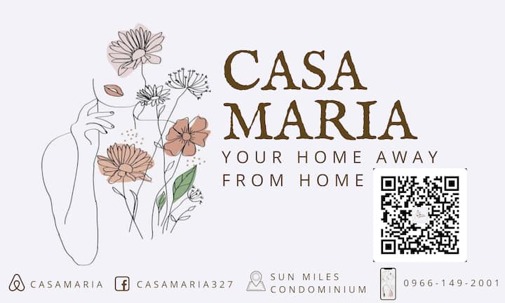 Casa Maria - Condominium with 1 bedroom and Loft