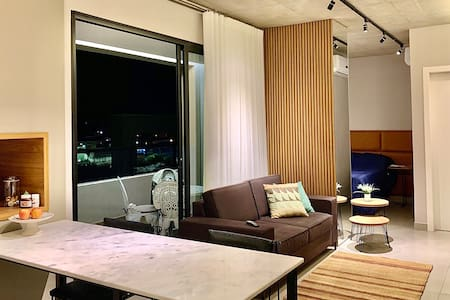 Loft moderno e confortável em Betim/MG