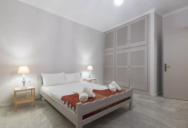 Two Bedroom Apartment (5 pax) - The Lofos Studios
