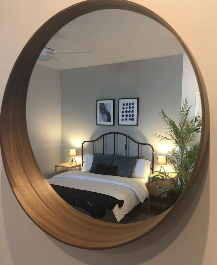 Angel suites in the heart of the city