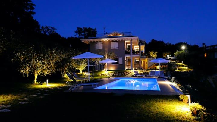 Villa Nina - Locazione Turistica Lago di Garda