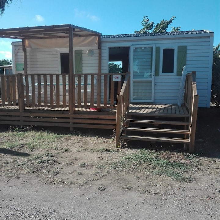 location mobilhome 6 personnes.