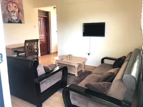 Citypal Furnished Apartments  01- Meru