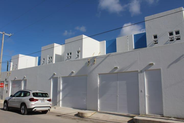 Casas SASA Cozumel - D