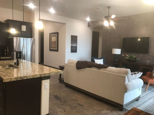 Brand New Southwest Home in Golf Course Community