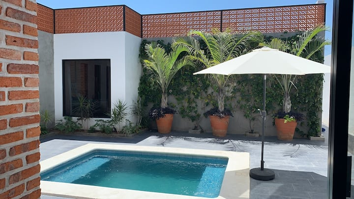CASA JAPI LUXURY & RELAXING HOUSE