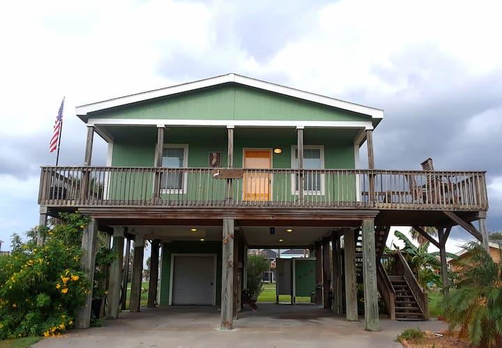 A home in Crystal Beach_Galveston, TX
