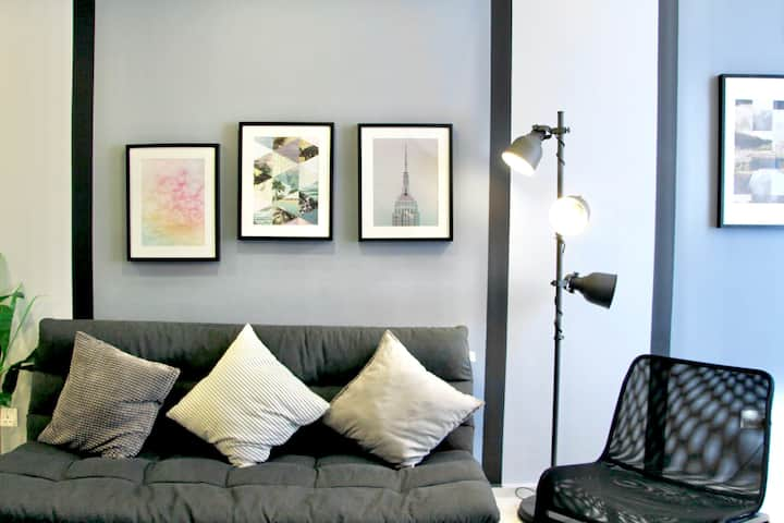 [NEW] Home Feeling Suite @ Ekocheras @ Netflix Yes