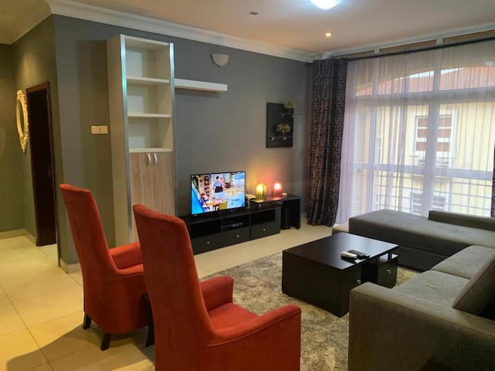 Experience Serenity in the Heart of Lekki, Lagos