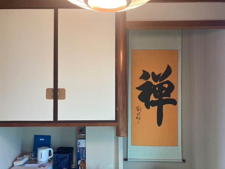 501- Hotel K-Gen Convenient & Secure accommodation