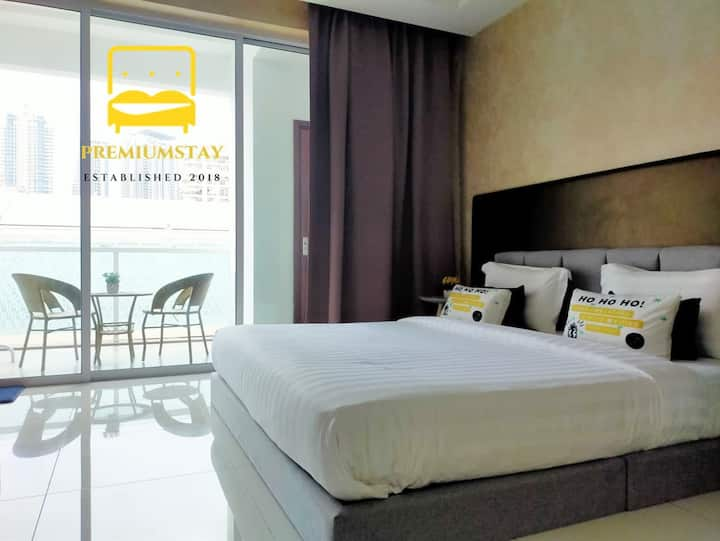 ★URBAN SUITE #A3A | Plaza Damas 3 | ★Premium Stay★