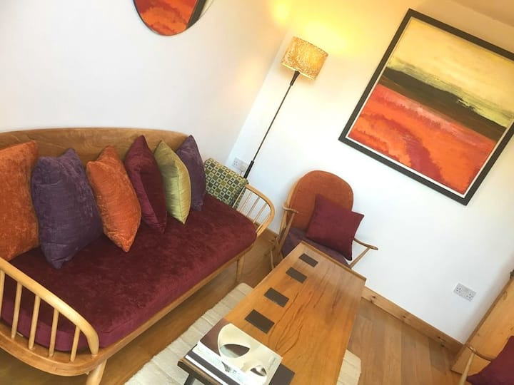 Chy Kembro The Suite, Port Isaac, comfort & style!
