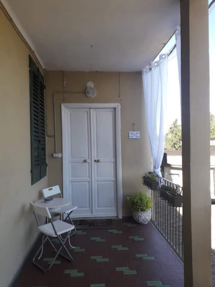 Tommy's - Rooms & Breakfast - Monferrato UNESCO
