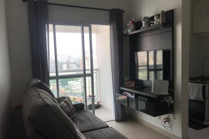 Apartamento inteiro - próximo ao Allianz Parque