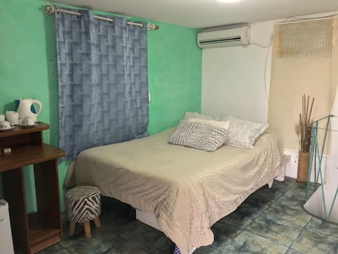 Apartamento cómodo en buena zona