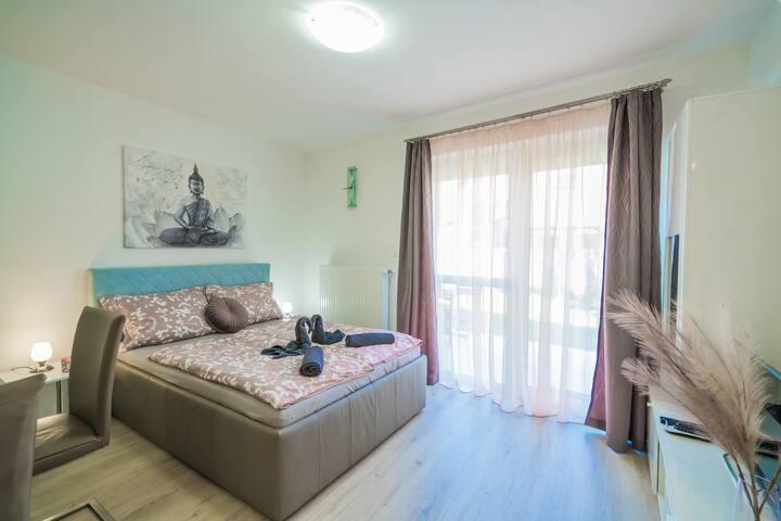 Dream City Apartment Downtown Siófok