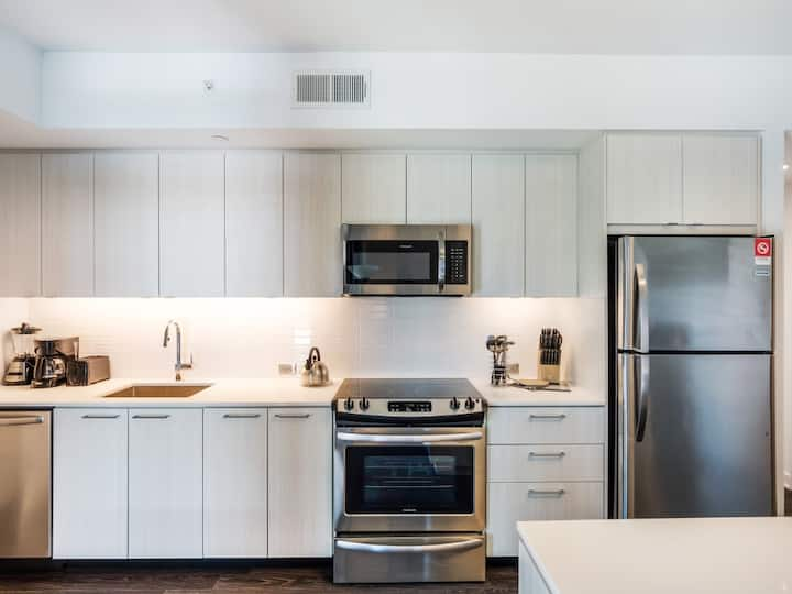 Furnished 2BR Apartment | Reston Virginia | by GLS