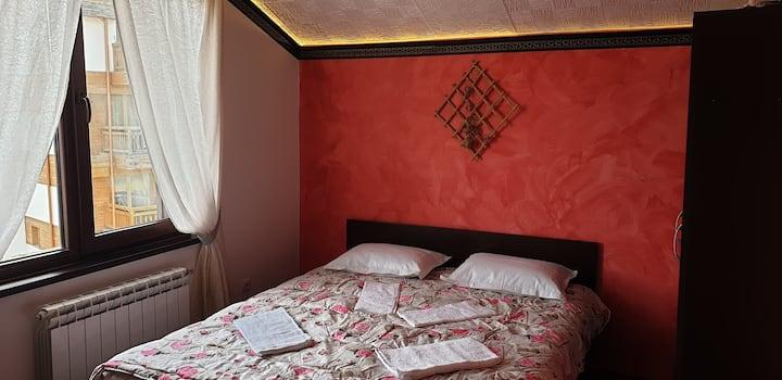 Balkan Heights Apartment