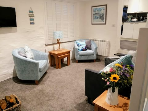 Cosy cottage in heart of Mevagissey