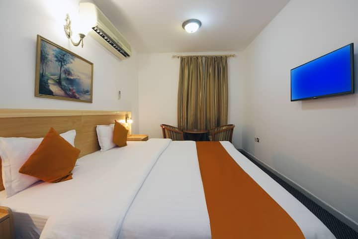 Double Bedroom in Hotel