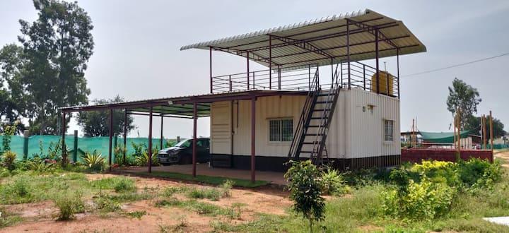 Brindaavan - Stay on a Real Barn