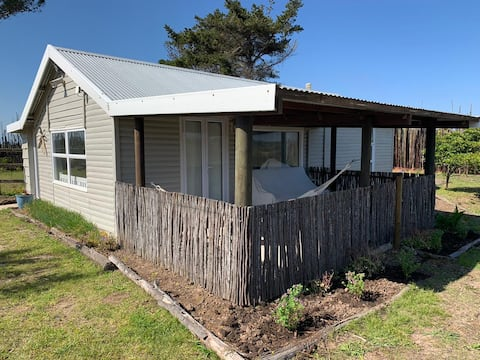 Dragon Fly Cottage in Plett Rural