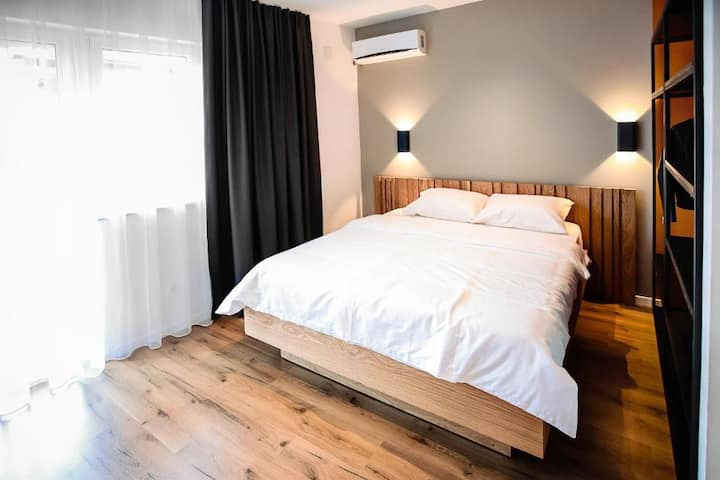 Standard Apartment 11