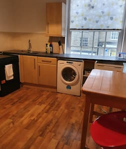 2 bedroom apartment in the heart of Oundle