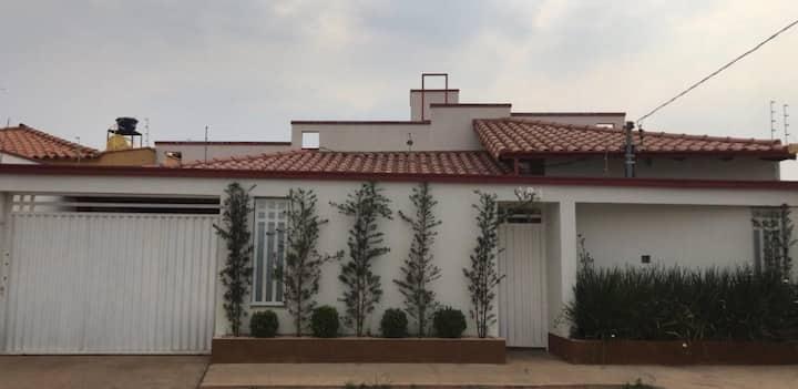 Aconchego de Minas (Casa inteira) Piumhi -10 hosp.