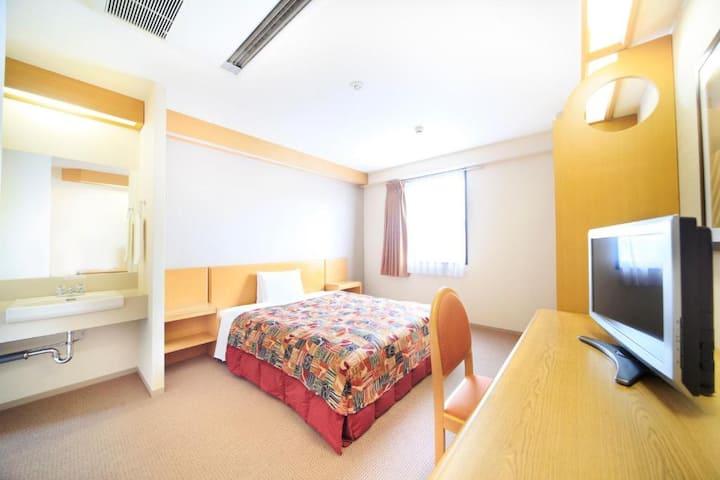Vessel Hotels/150cm bed/21m²/NoSmoke/Breakfast