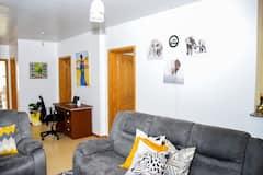 Near+Eldoret+Airport+Unity++Luxury+Experience+Home