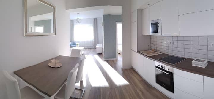 Batthyány Apartment