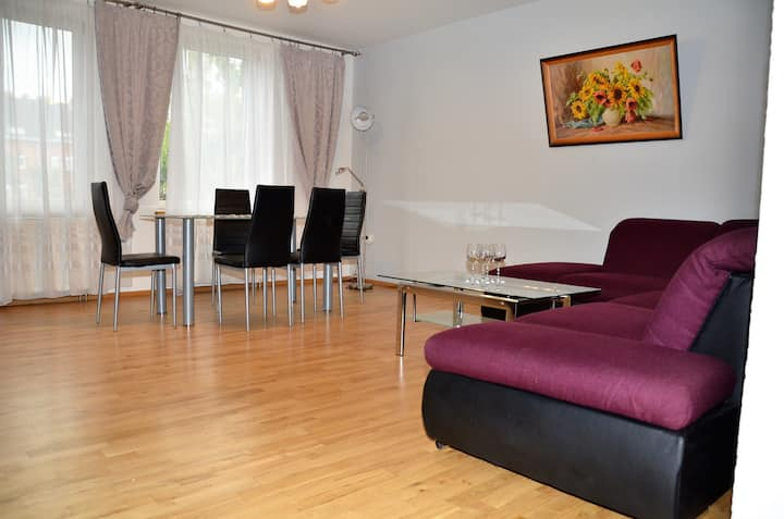 Apartament Zacisze Jawor