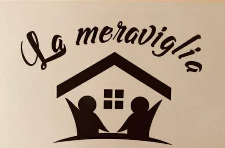 """Residenza """" LA MERAVIGLIA"""""""