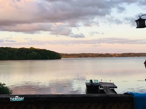 Spectacular Lakefront on Rice Lake