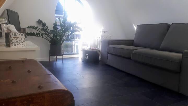Comfortabele en Luxe 'Tiny House Ooijpolder'